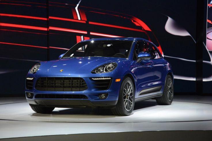 carsource2015.com - 2015 Porsche Macan release date