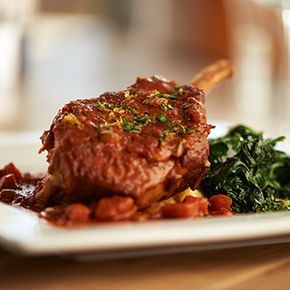 Pork Chop Osso Bucco Slow Cooker...David Venable
