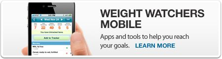 Mobile or on line ...weight watchers actually works...Well let's face it WW on line in any form works!