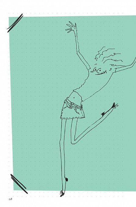 Výsledek obrázku pro la fressange ilustrace