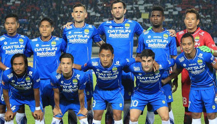 Persib Target Poin Penuh di Samarinda : Kesebelasan Persib Bandung membidik poin penuh untuk dibawa pulang saat menghadapi Pusamania Borneo FC (PBFC) dalam kompetisi Torabika Soccer Championship (TSC) 2016