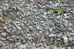 The best way to prevent gravel washout on a driveway is to improve the drainage by installing French drains, culverts and channel drains.