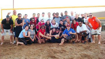 West Valley Beach Volleyball (Peoria, AZ) - Meetup