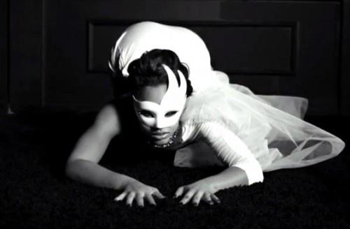 ♥Maskerade, Glamour, Drake, Inspiration, Masks