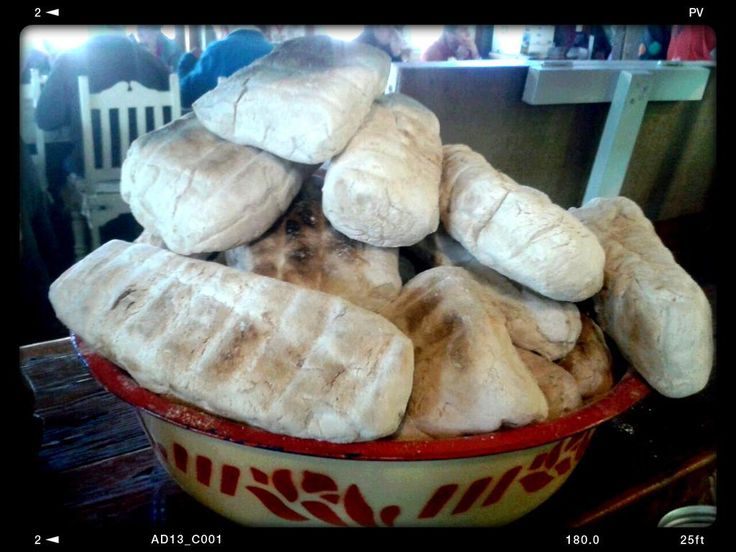 Fresh, still warm and massive Roosterkoeke.  Served with Bobotie, green salad and sun dried, stewed peaches. #serving pic.twitter.com/eCbJruVjiHDiesel & Creme - Route 62, Barrydale, Western Cape, South Africa - Roosterkoeke are very South African - delicious with ANY filling!