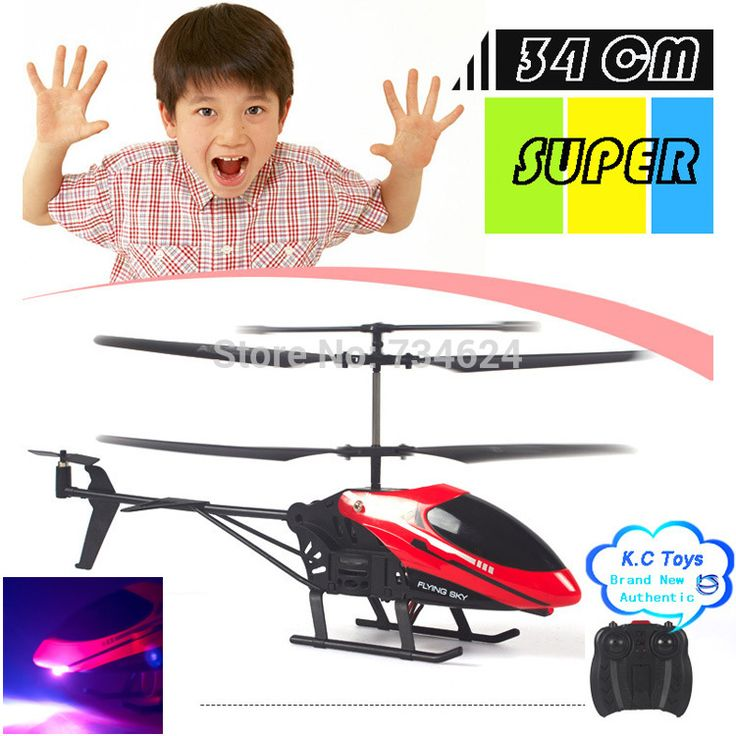 Cheap helicopter remote control, Buy Quality helicopter gauge directly from China helicopter gas Suppliers:  Free shipping Super 34cm 3.5CH RC quadcopter with Gyro Remote Control Heli RC copter Radio control Toys Helicopter