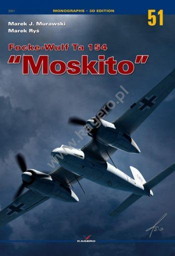 "51-Focke-Wulf Ta 154 ""Moskito"" - Internet shop"