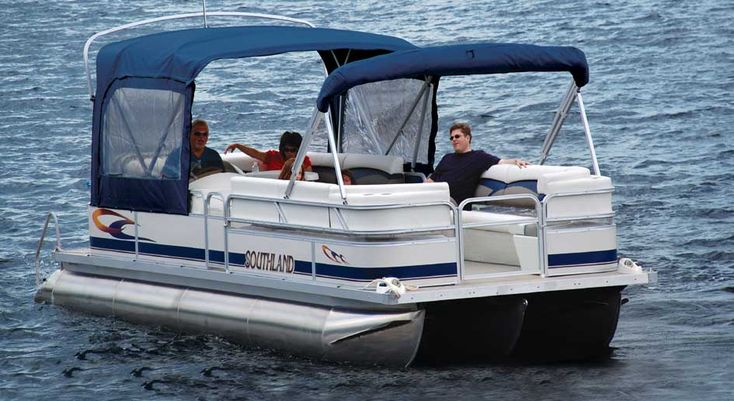 I was thinking it might be fun to rent a pontoon boat for an afternoon or evening. Pack snacks, drinks, scuba gear........FUN!