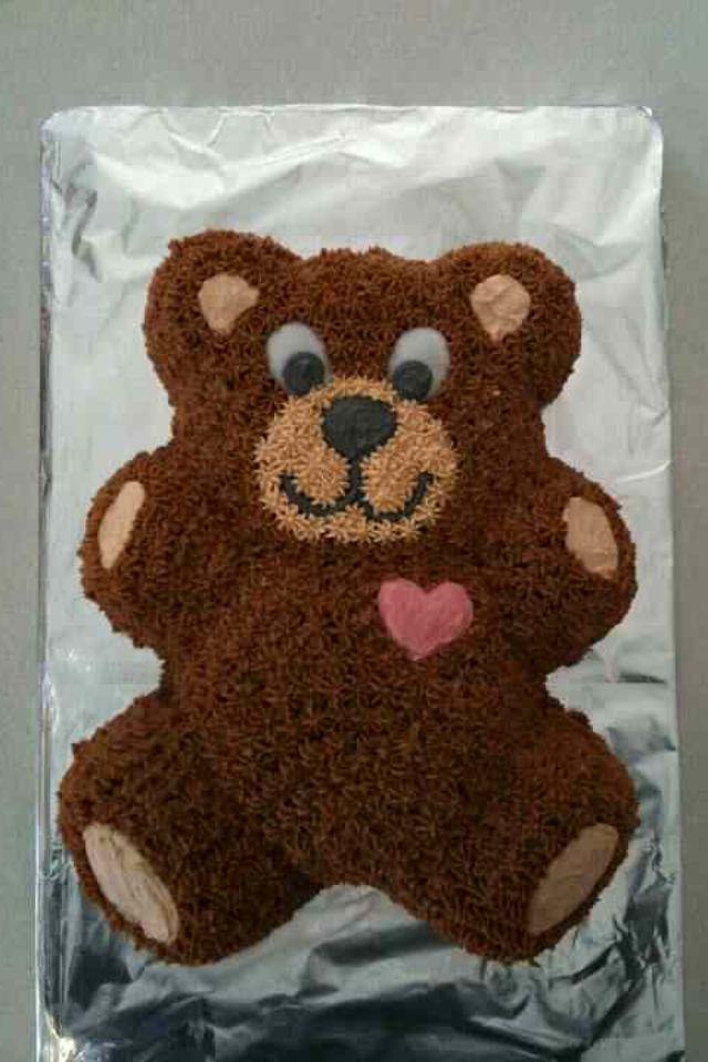 Judys Handmade Cake