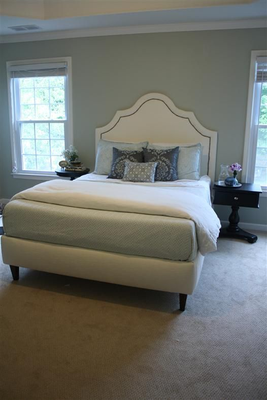 Best 32 Best Images About Beautiful Headboards On Pinterest 640 x 480