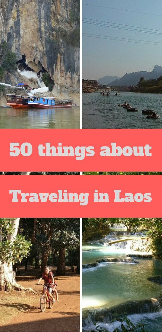 Traveling in Laos | Laos Travel Information | Visit Laos | Travel to Laos | things about Laos | Facts about Laos | Food in Laos | Transports in Laos | Attractions in Laos | What to do in Laos | What see in Laos | Tourist destinations in Laos | Laos Tourism | Luang Prabang | Vang Vieng | Pakse |