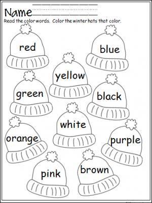 Best 25+ Color activities kindergarten ideas on Pinterest