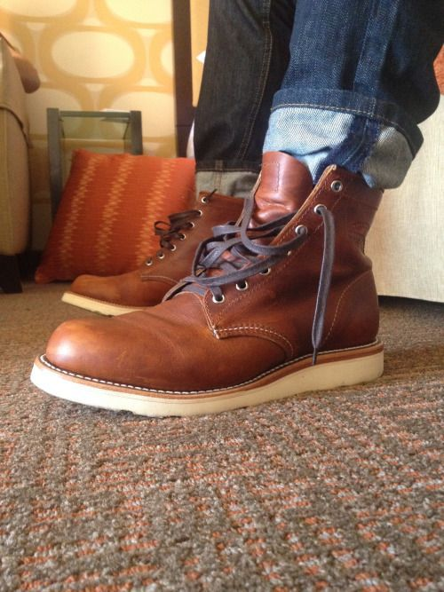 Original Chippewa boots - Best mens boots Made in America - See which boots made…