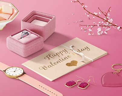 "Check out new work on my @Behance portfolio: ""Valentine's Day design"" http://be.net/gallery/48690459/Valentines-Day-design"