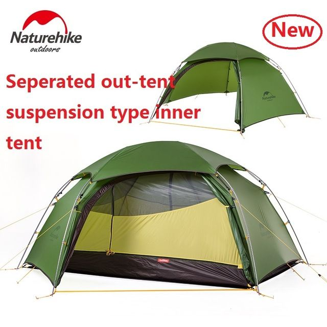Camping Tent Backpacking Tents Hexagon