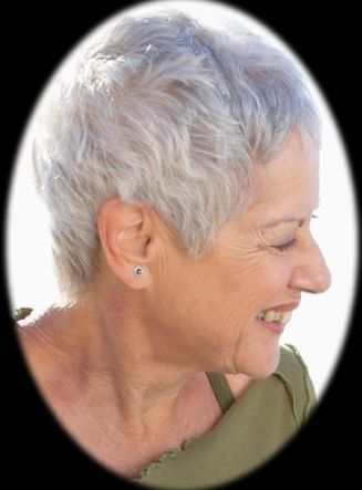 Very Short Haircuts For Women Over 50 Pixie Haircuts For Curly Wavy Hair Pinterest Short