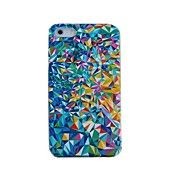 Colorful quebrado Caso Espelho plástico de vo... – BRL R$ 7,73
