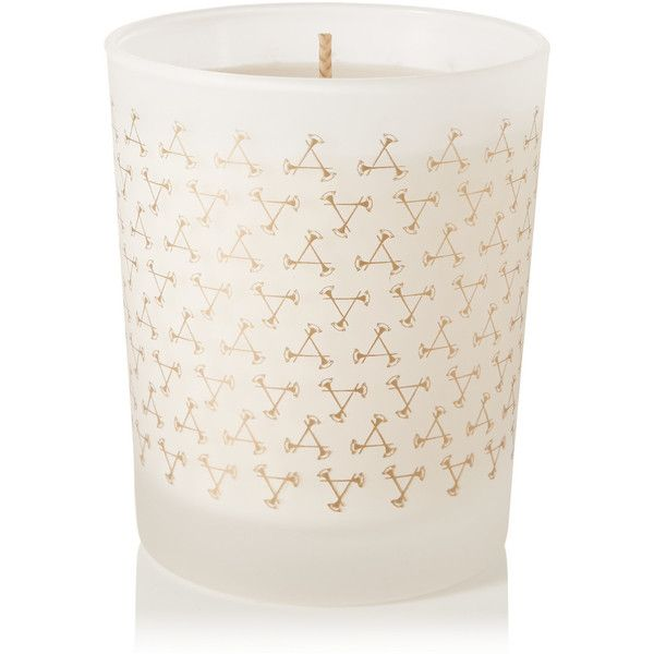 Aromatherapy Associates Relax scented candle, 445g ($60) ❤ liked on Polyvore featuring home, home decor, candles & candleholders, clear, indian home decor, india home decor, fragrance candles, aromatherapy associates and wick candles