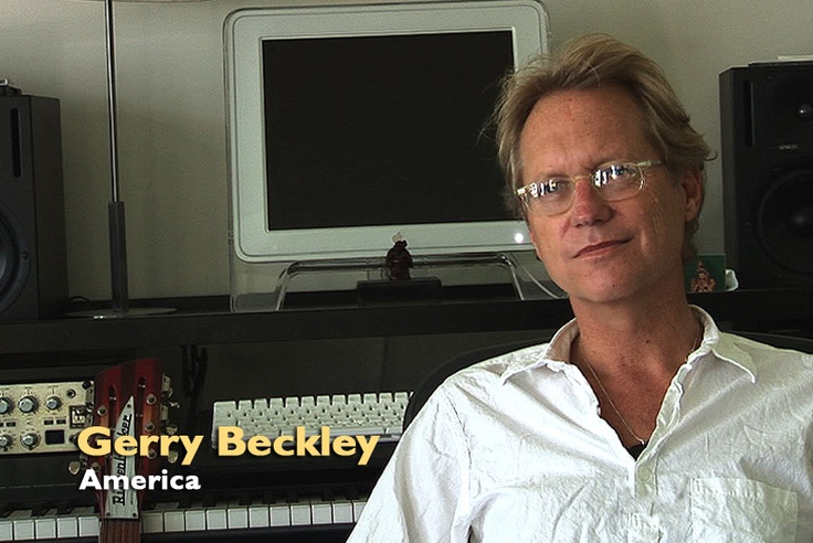 Gerry Beckley Sweetest Guy In Eyeglasses Quot On The First