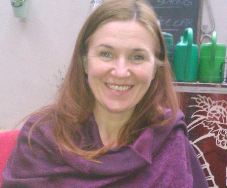 """EWA GAWKOWSKA Właścicielka Pracowni Psychoterapii i Rozwoju Osobistego """"Mądre Życie """"…"""