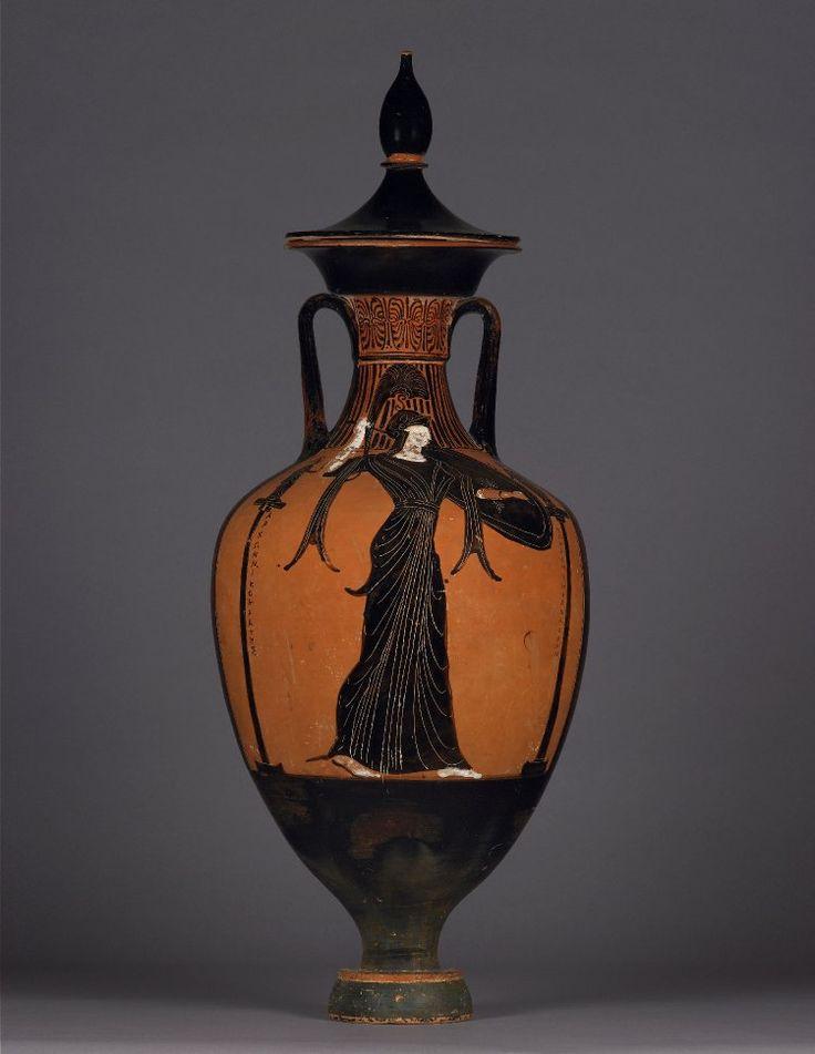 154 Best Greek Vases Images On Pinterest