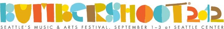 Bumbershoot annual music/arts festival