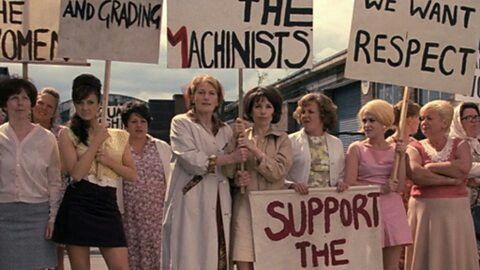 Film review: Made in Dagenham