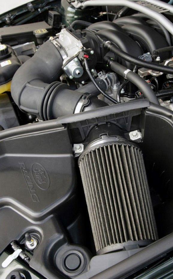 2008 Ford Mustang Bullitt special edition