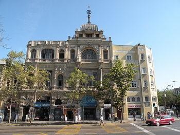 Palacio Elguín - Chile