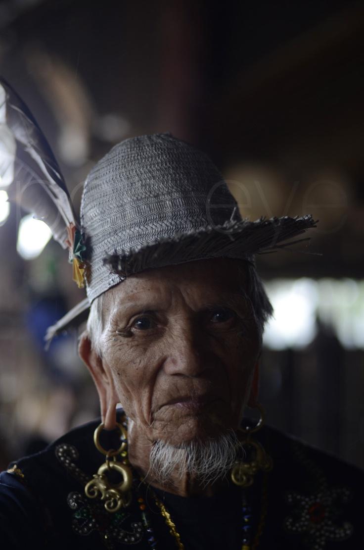 Dayak People #2