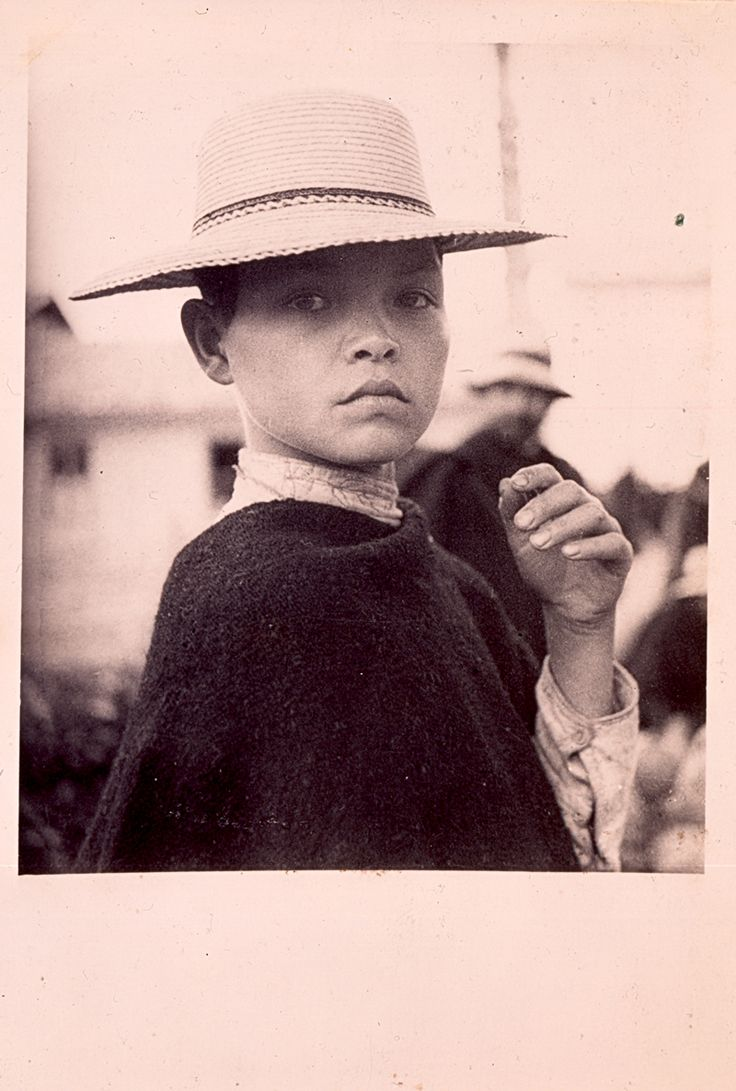 """""""De la serie el hombre y la tierra"""" Luis B. Ramos 1935, Fotografía"""