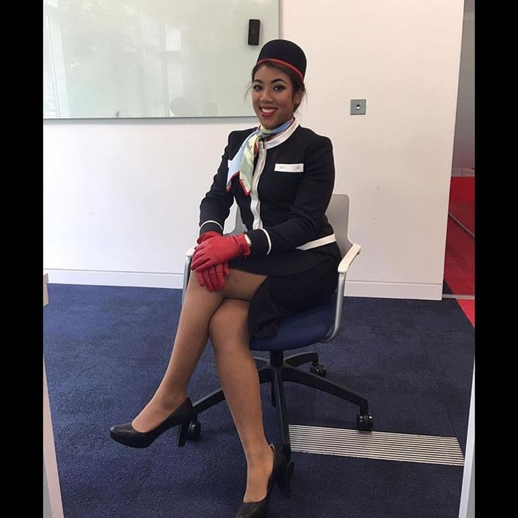 16 Best Flight Attendents Being Naughty Images On
