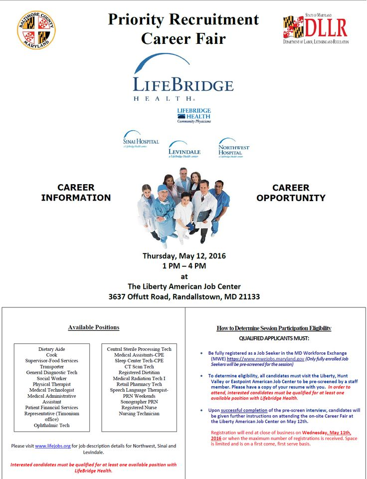 50 best CCBC Events and Resources images on Pinterest Job fair - sonographer resume