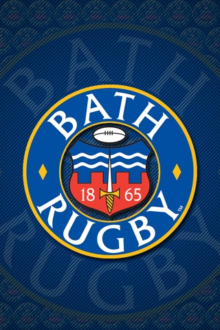 Bath Rugby logo - My Team since forever,  through the good and bad (pretty darn good at the moment, though...)