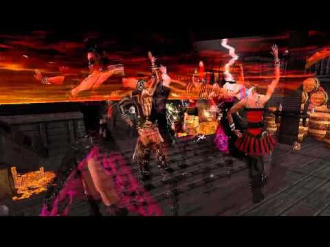 IMVU POLSKA - PIRATES - YouTube