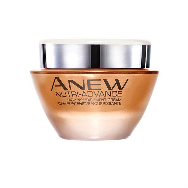 Bogaty krem odżywczy Anew Nutri-Advance - Produkty AVON
