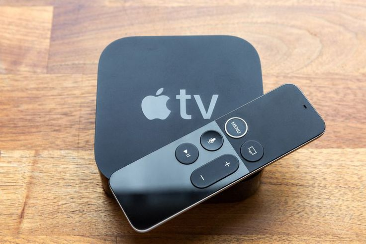 I want to love the Apple TV 4K. I want to love it a lot. But because it's so ambitious, it's also the farthest away from the vision it's trying to achieve.