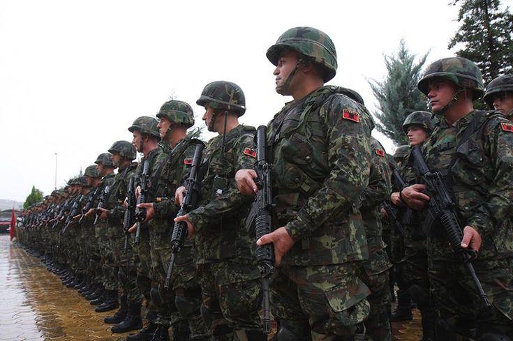 Αλβανός φαντάρος στον ελληνικό στρατό έστειλε στο νοσοκομείο καταστηματάρχη για ένα σουβλάκι! -Ζητάνε από τον επιχειρηματία να μην κάνει μήνυση και δημιουργήσει…εθνικό θέμα!