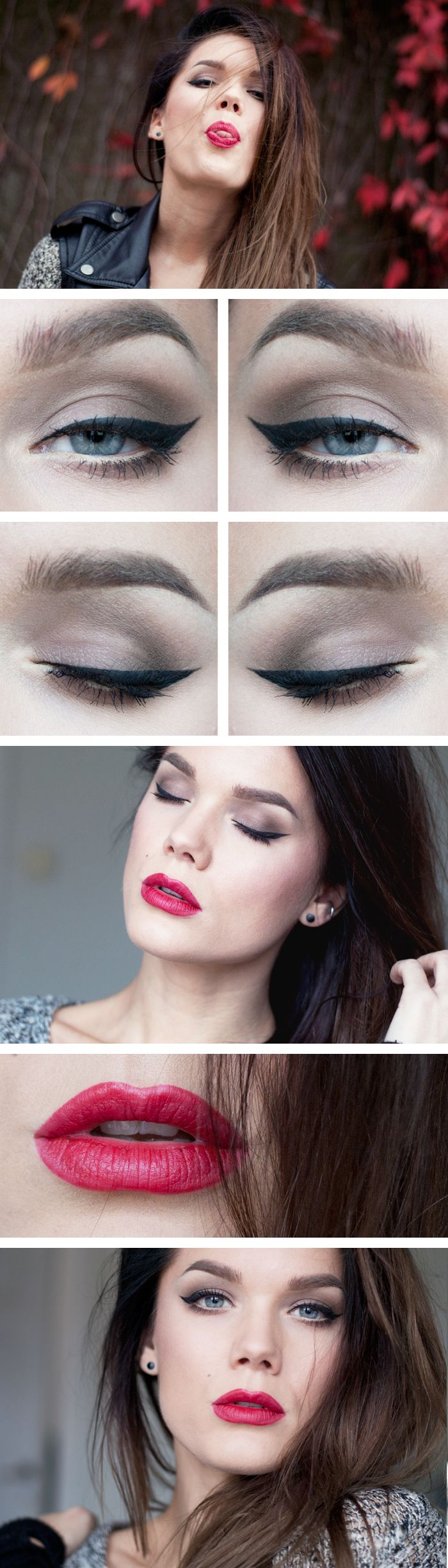 best fall makeup fashion and decor images on pinterest fall