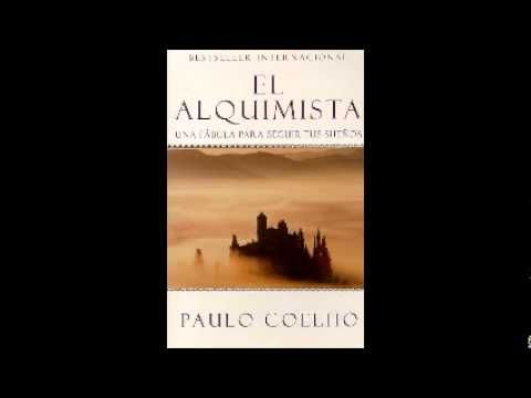 Paulo Coelho: El Alquimista - Audiolibro Completo
