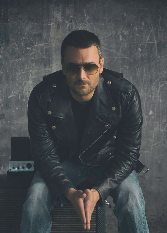 Eric Church announces 2017 Tour Dates #EricChurch #KennethEricChurch #2017Tour…