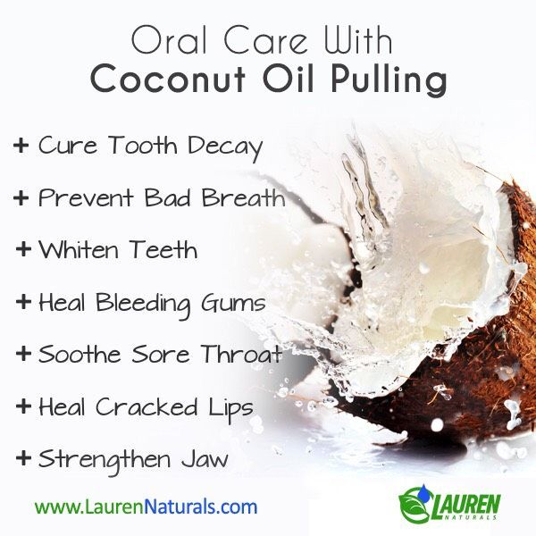 Oral care with coconut oil pulling. #Coconutoil #Coconutoilskin #oilpulling #coconutoilpulling #coconutoiluses #oilpullingwithcoconutoil #skincare #skincareroutine #laurennaturals