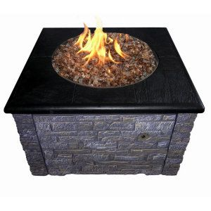 Sometimes you want a more exciting approach to outdoor cooking and the typical BBQ just isn't enough for you. That's fine! What you might be interested in getting is an outdoor fire pit. With one of these exciting backyard accessories you can feel like you're right on a campground, roasting marshmallows and barbequeing ribs, burgers, shish-ka-bobs and more.