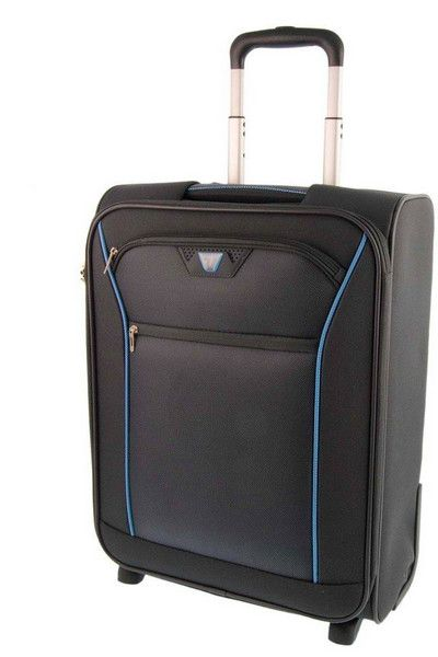 Trolley cabin Roncato suitcase Ready