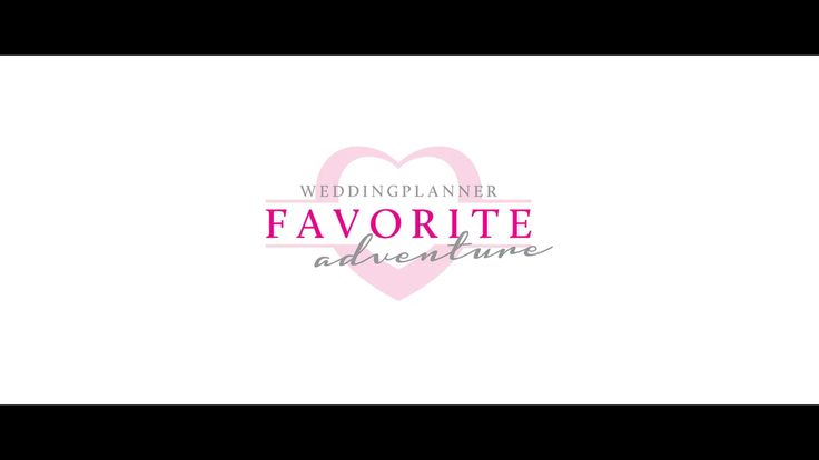 """This is """"Favorite Adventure - Weddingplanner"""" by RiDali Films on Vimeo, the home for high quality videos and the people who love them."""