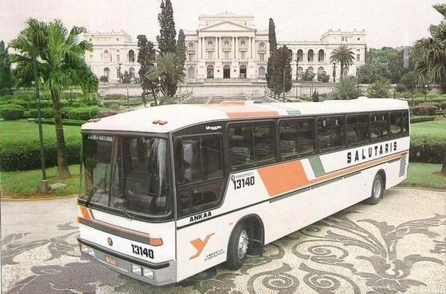 Salutaris-13140 - BARRAZABUS :Onibus do Brasil e do Mundo! - Fotopages.com