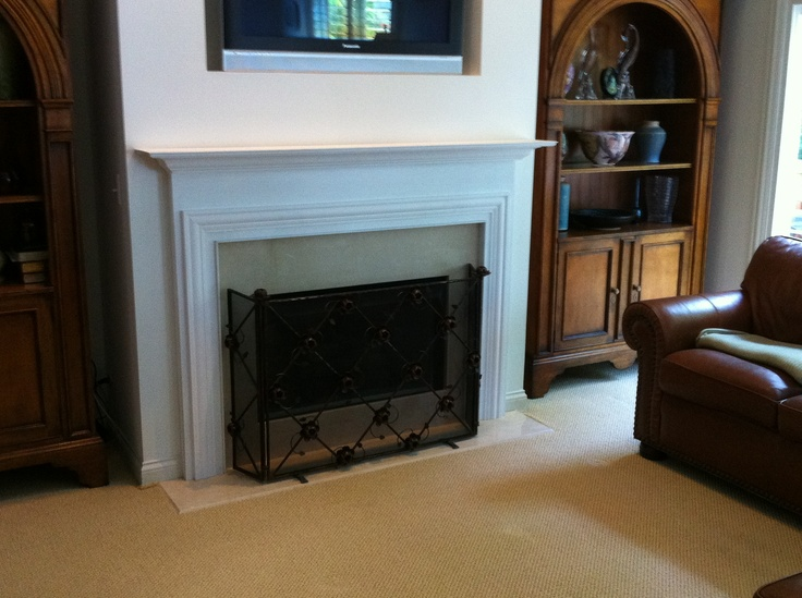 17 Best images about Traditional Fireplaces on Pinterest