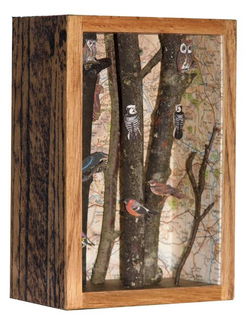 Wychwood by John Dilnot http://www.sandersofoxford.com/images/stock/32817.jpg