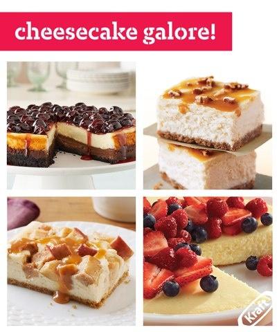 Cheesecake goodies pinterest cheesecake for Paula deen mushroom canape