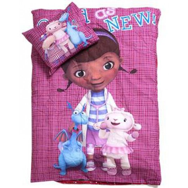 trolls junior sengetøj